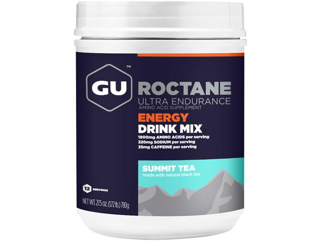 GU Energy Roctane Ultra Endurance Energy Drink Mix Tub 780g, Summit Tea